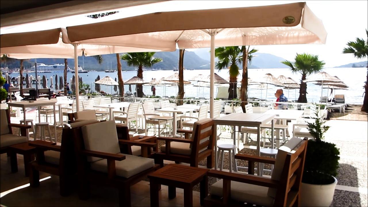 Sniktitt på Sunprime Beachfront  Marmaris