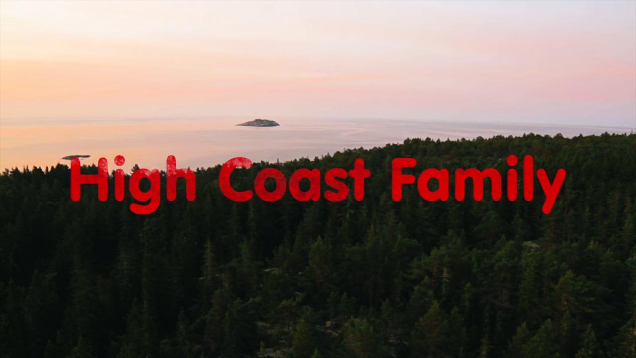 High Coast Familien
