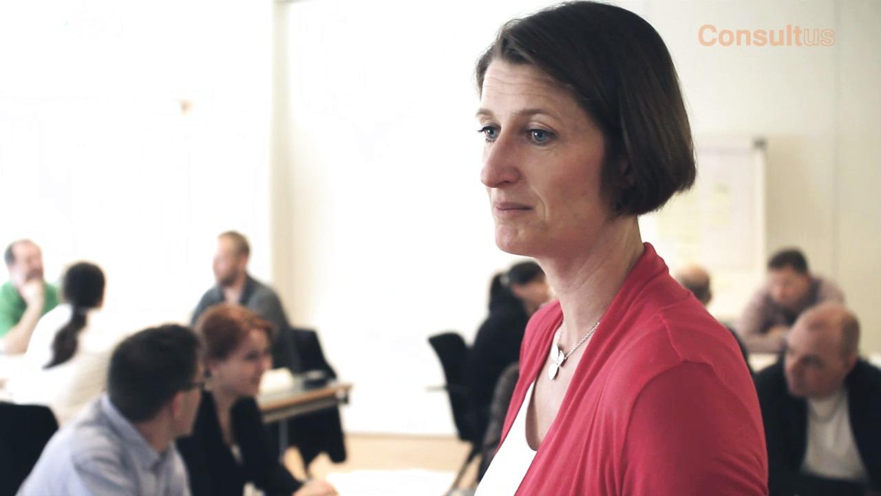 Ursula Brofors - Stresshantering