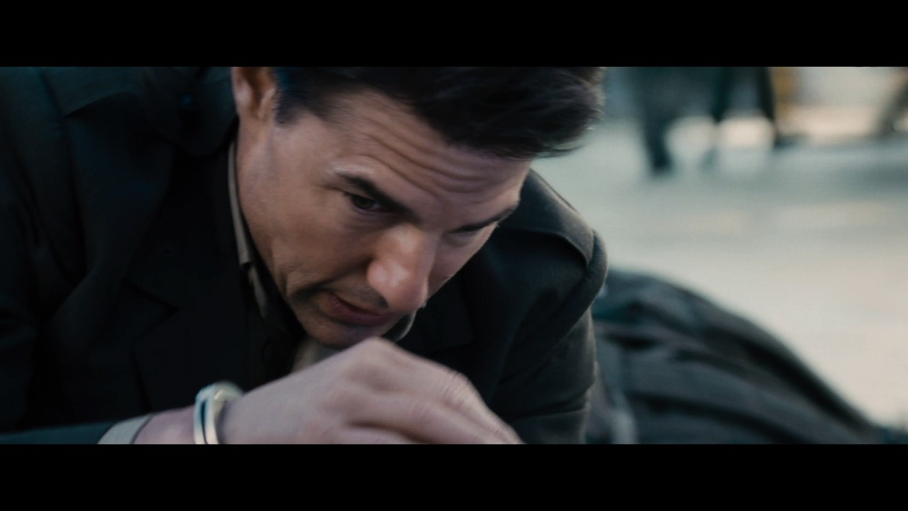 EDGE OF TOMORROW - Biopremiär 5 juni - Officiell trailer 2
