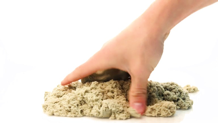Zen-Sand