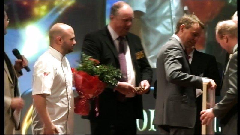 Arla Guldko® 2010 - prisutdelning Bästa Matglädjebutik