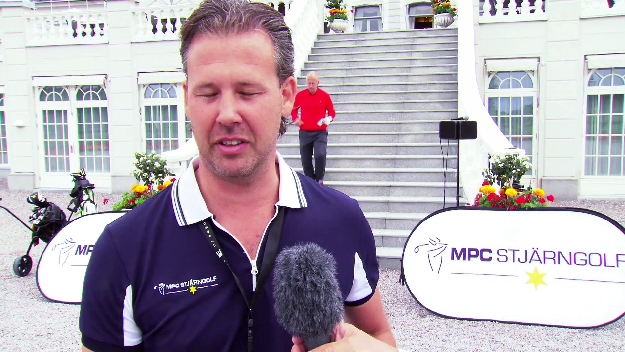 MPC Stjärngolf - Stockholm 2013