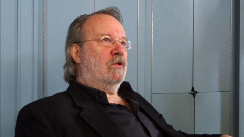 Benny Andersson - HARPA Nordic Film Composer Award 2013 Nominee