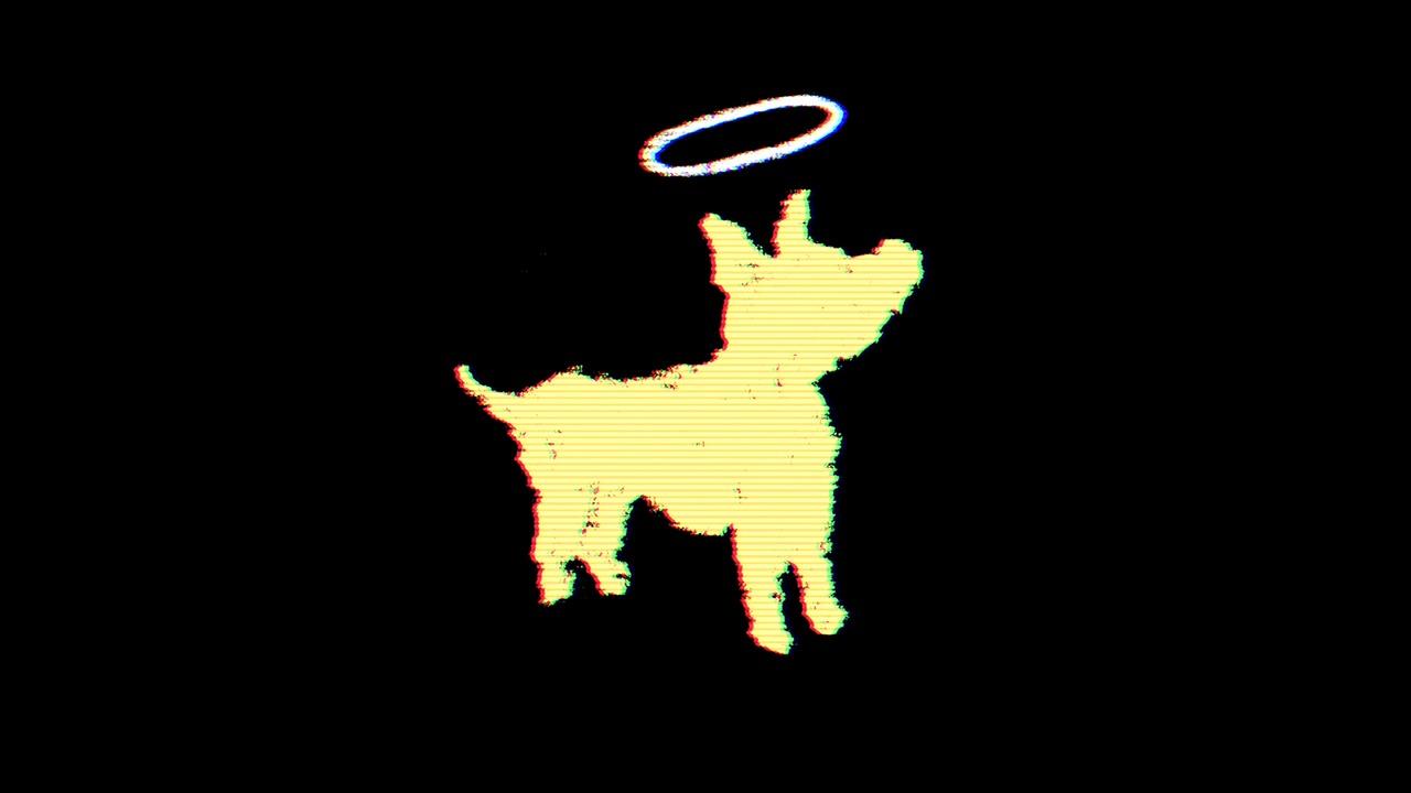 I väntan på Doggo av Mark B. Mills - officiell bokvideo