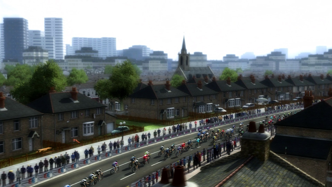 TOUR DE FRANCE 2014 / PRO CYCLING MANAGER: LAUNCH TRAILER