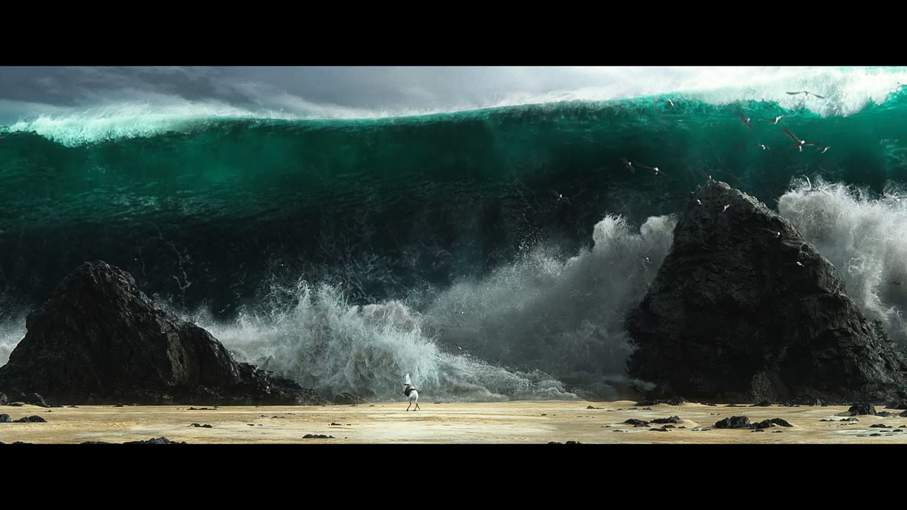 EXODUS: GODS AND KINGS - Biopremiär 25 december - Trailer 1