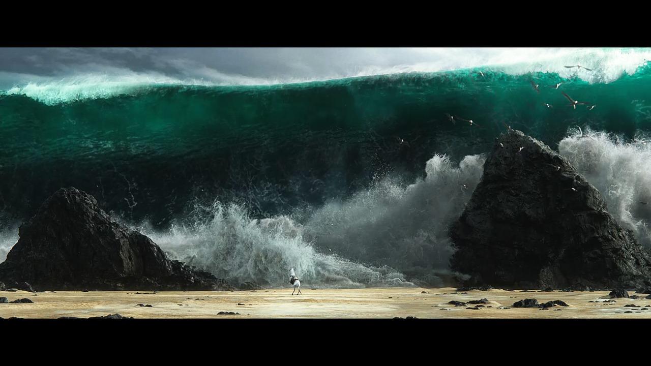 EXODUS: GODS AND KINGS - Biopremiär 25 december - Trailer 1