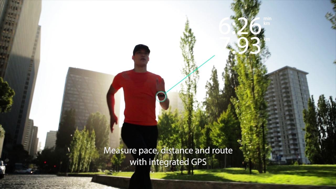 Polar_M400 Produktvideo