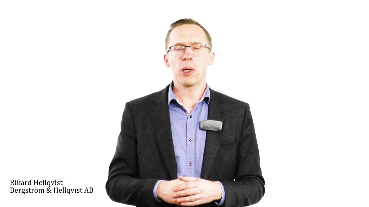 Ny onlineutbildning: Lär känna HACCP