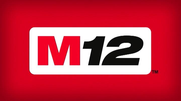 M12 Hammare - C12 PN