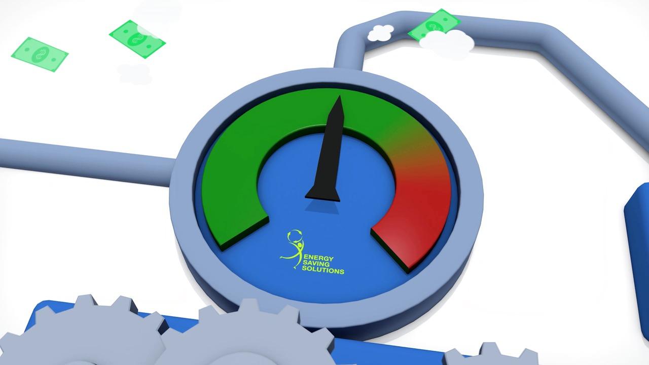 Energieffektivisering för svensk industri