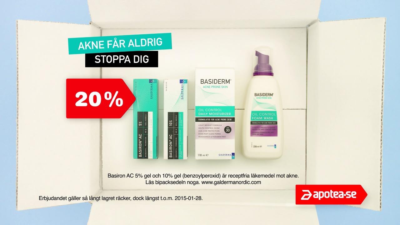 Apoteas TV-reklam januari 2015