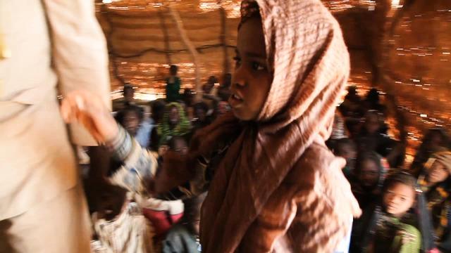 Kritisk for flyktninger fra Mali