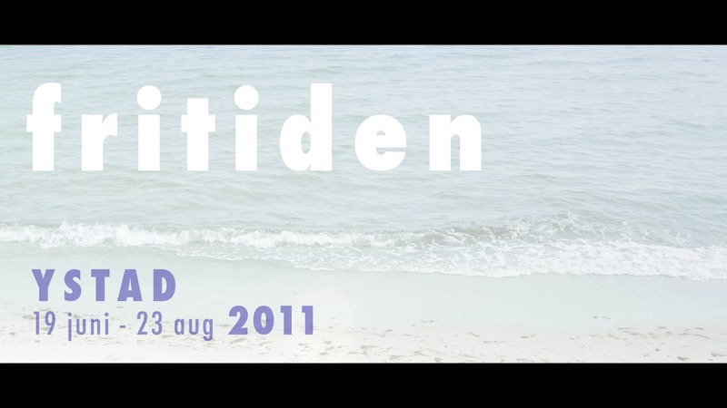 Fritiden 2011 i Ystad promo #5