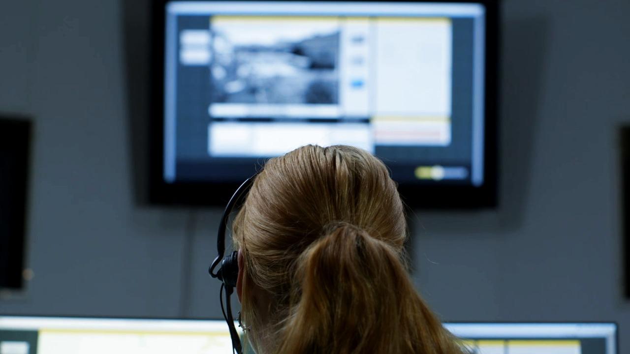 Intelligent kamerabevakning från Mindmancer