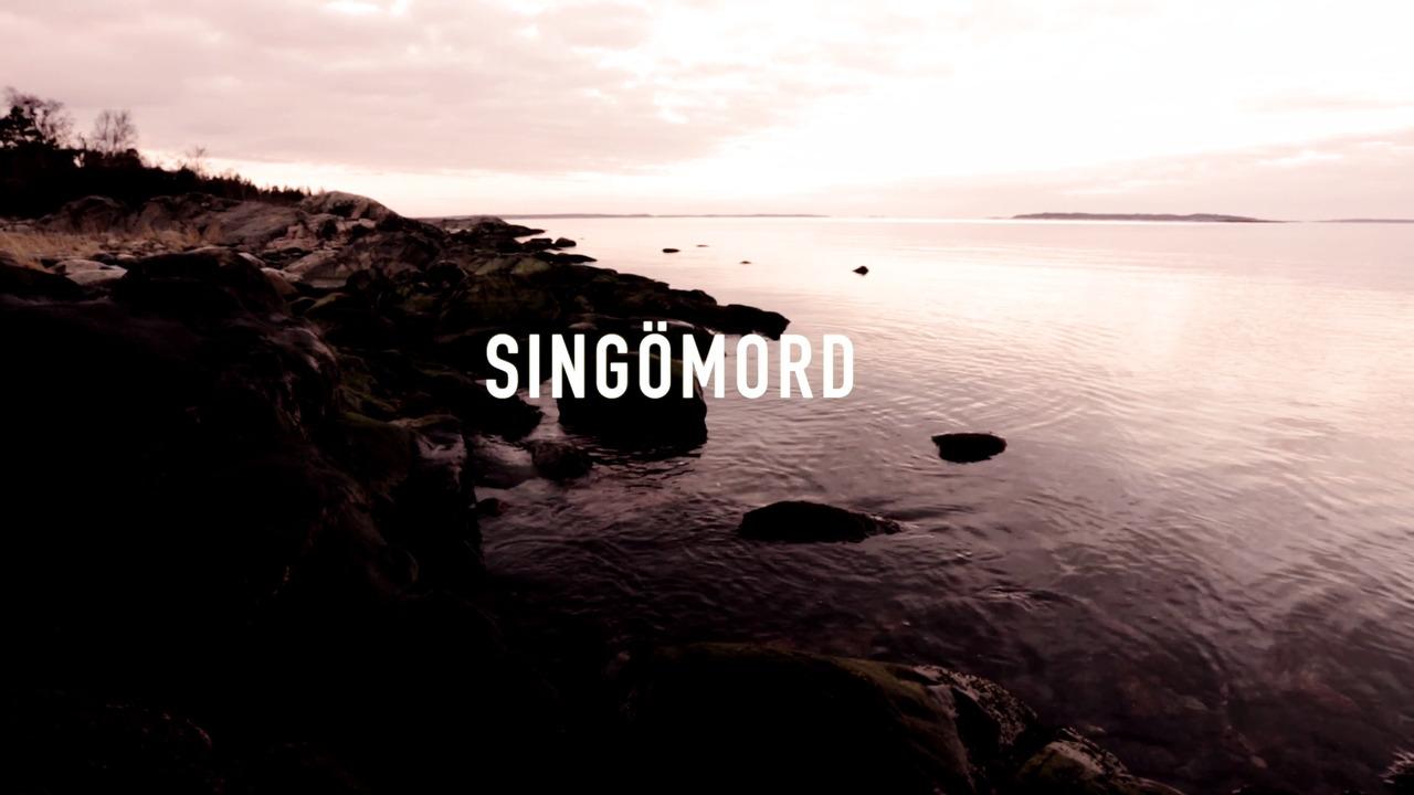 Singöspionen av Gustafson & Kant - officiell bokvideo