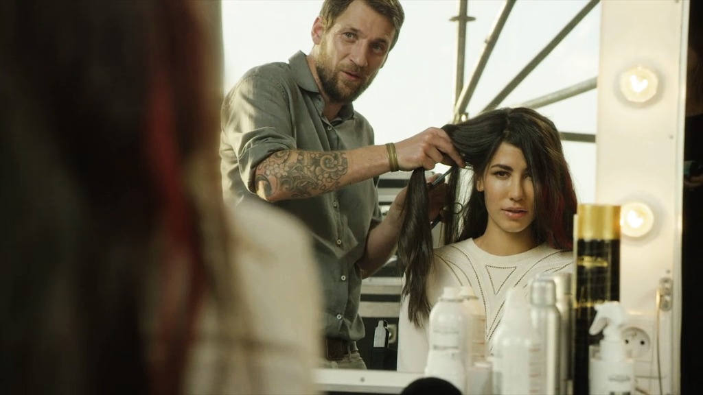 L'Oreal Professionnel IT LOOKS Spring/Summer 2015