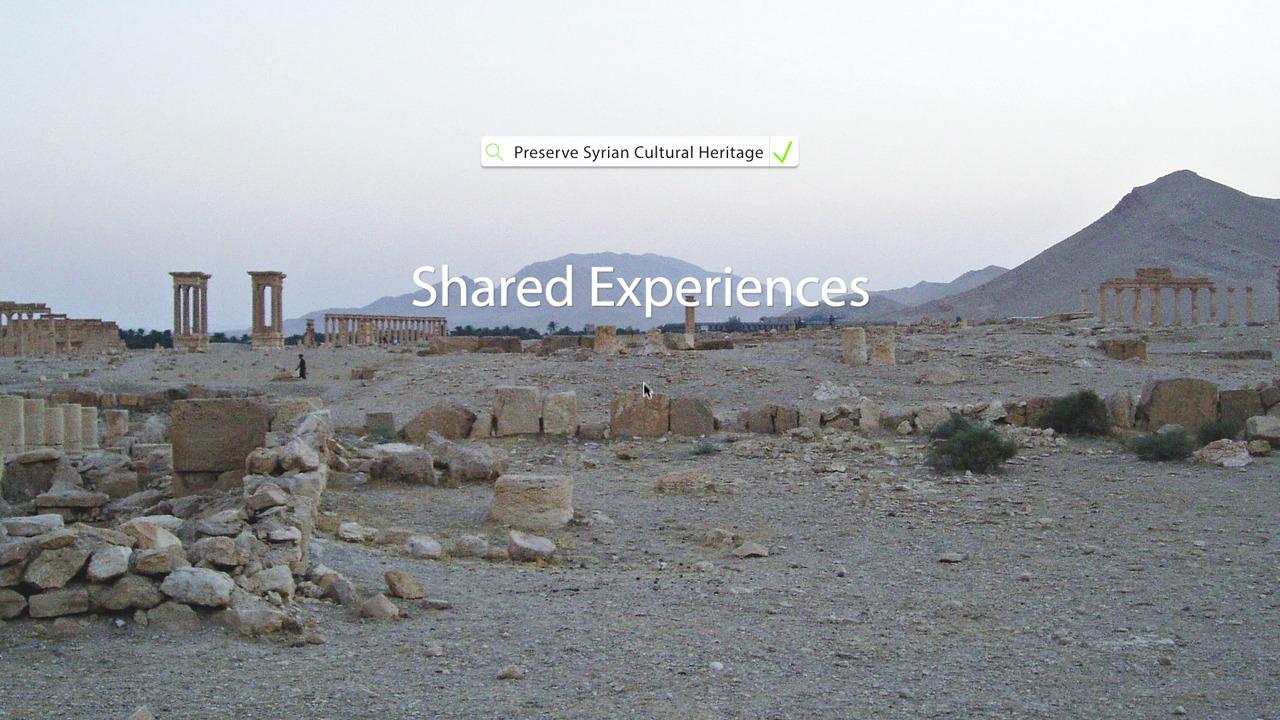 al-Hakawati – Historieberättaren