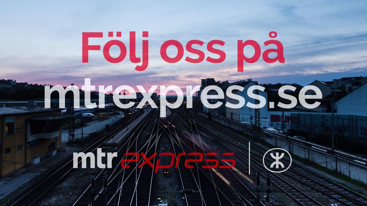 Om MTR Express