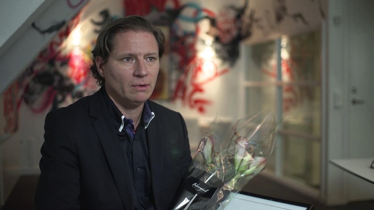 AddQ, vinnare i kategorin IT & Teknik av Sveriges mest prestigefyllda pris inom digital PR