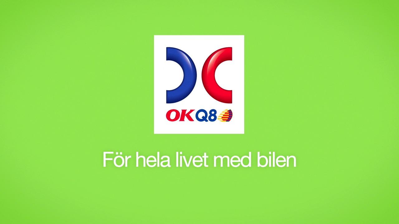 OKQ8 stödjer svenska innovationen SOLVATTEN