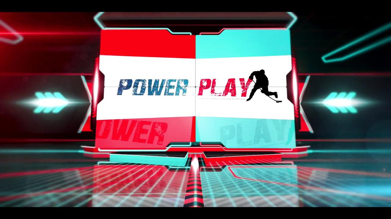 PowerPlay - SvenskaFans och Hockeysverige i ny TV-satsning