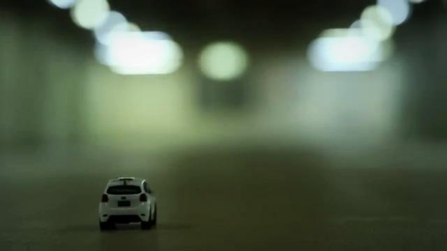 Prestigefyllt filmpris till Subaru