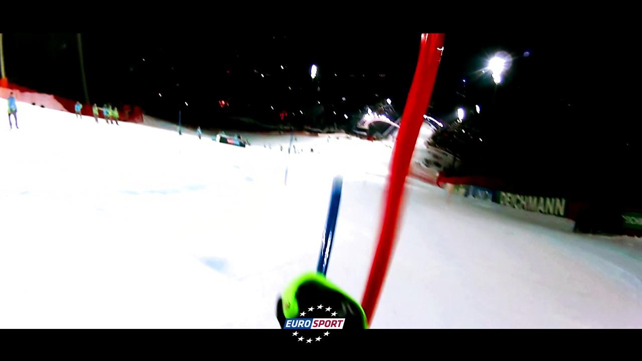 Eurosport and Eurosport 2 - Europe's ultimate Winterdestination