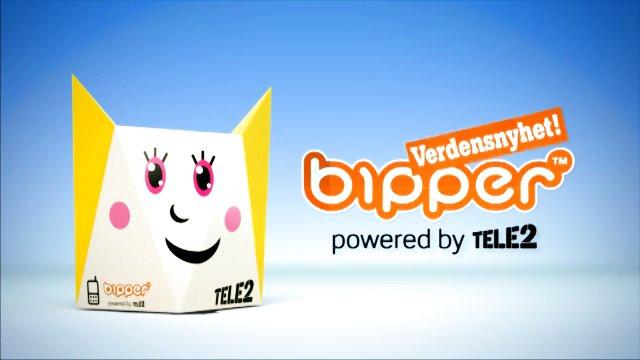 Tele2 Bipper