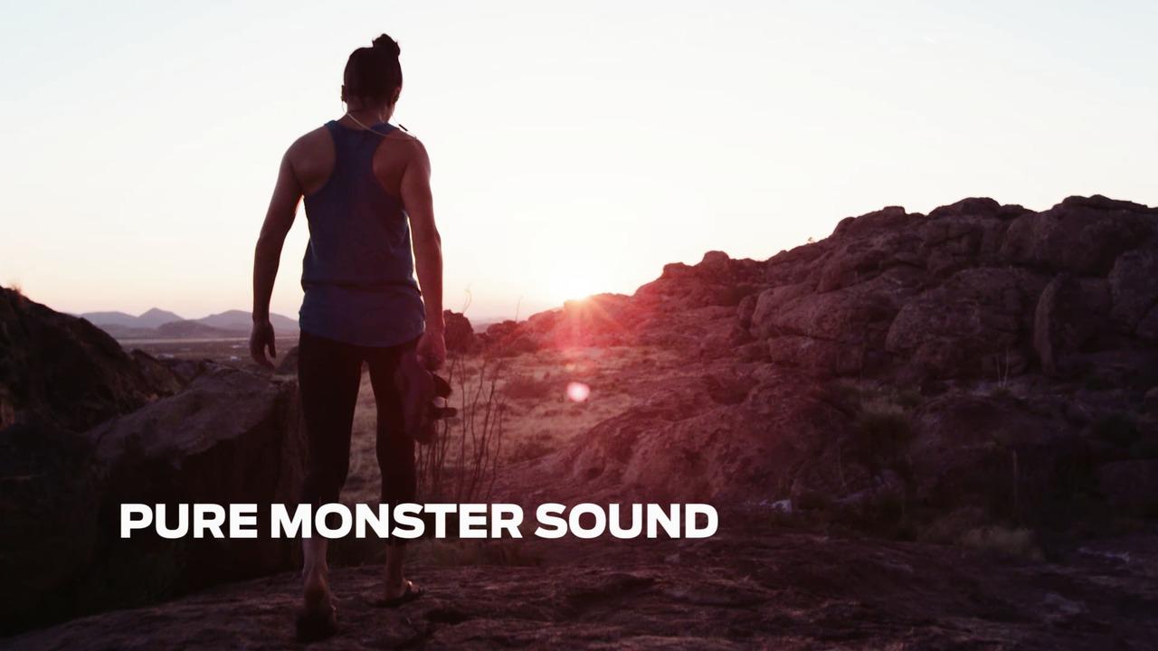 Monster iSport