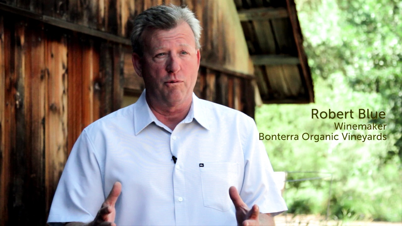 Bonterra Organic Vineyards