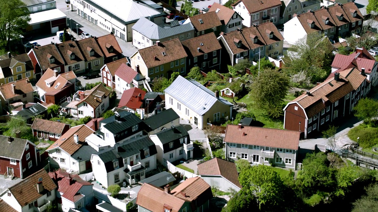 Kortfilm: Ronneby - Den moderna kurorten