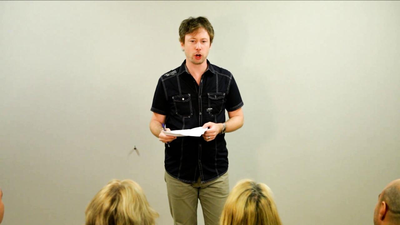 Tobias Persson Den ofrivillige ordvitsaren