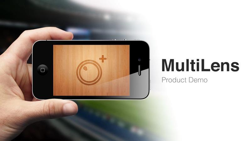 Atos Global IT Challenge - MultiLens