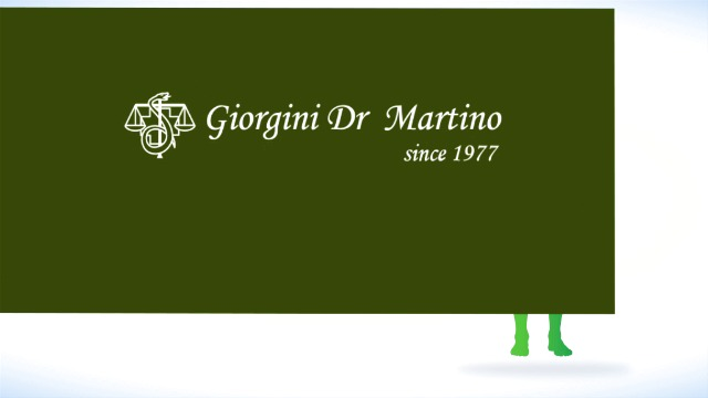 Dr Giorgini: the most natural approach to total wellbeing on the market.