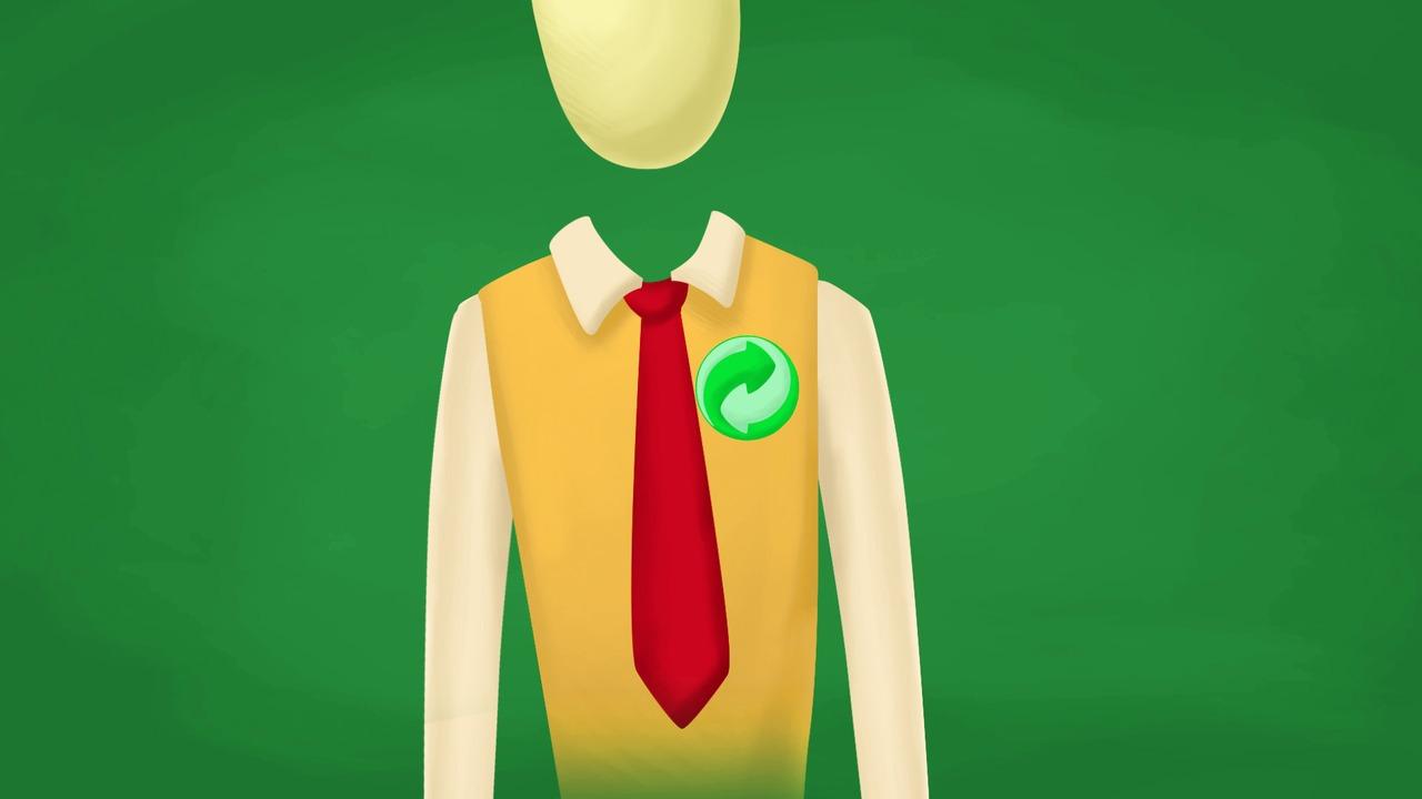 Grønt Punkt på tre minutter - lurer du på om din virksomhet bør være medlem i Grønt Punkt Norge?