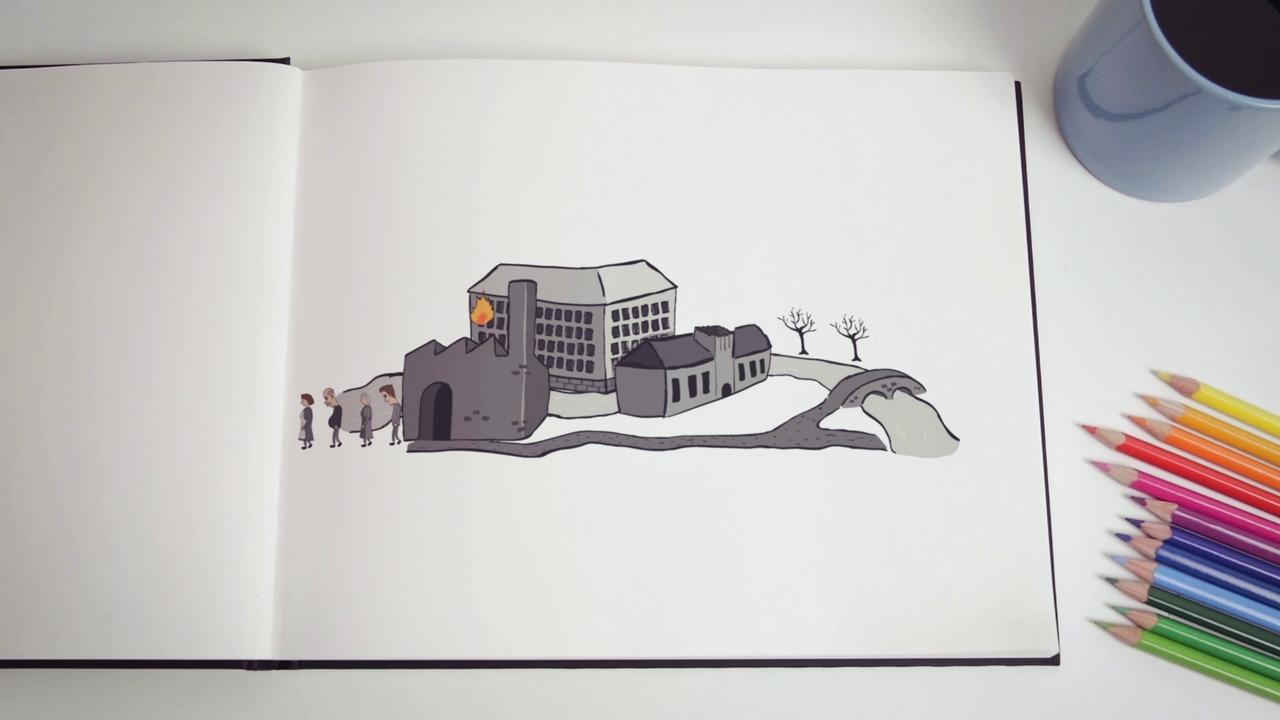 Let´s create Norrköping