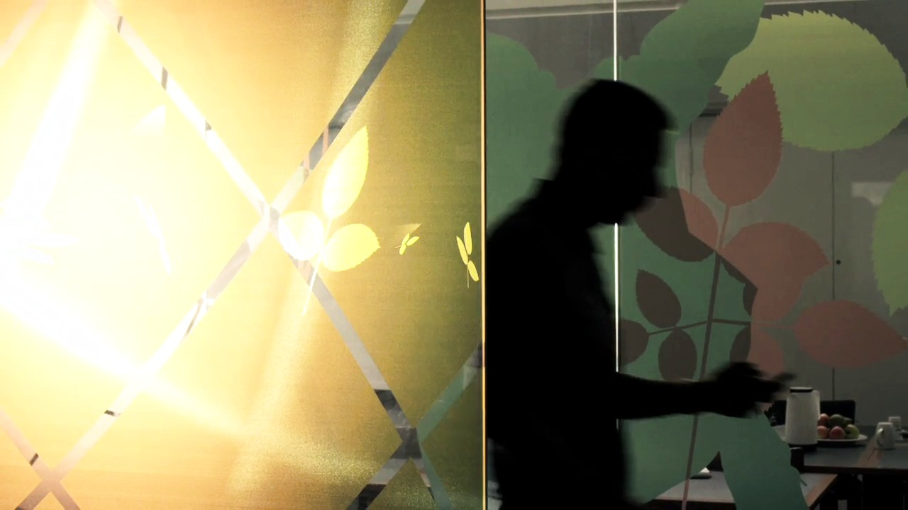EnergiMidt profilfilm