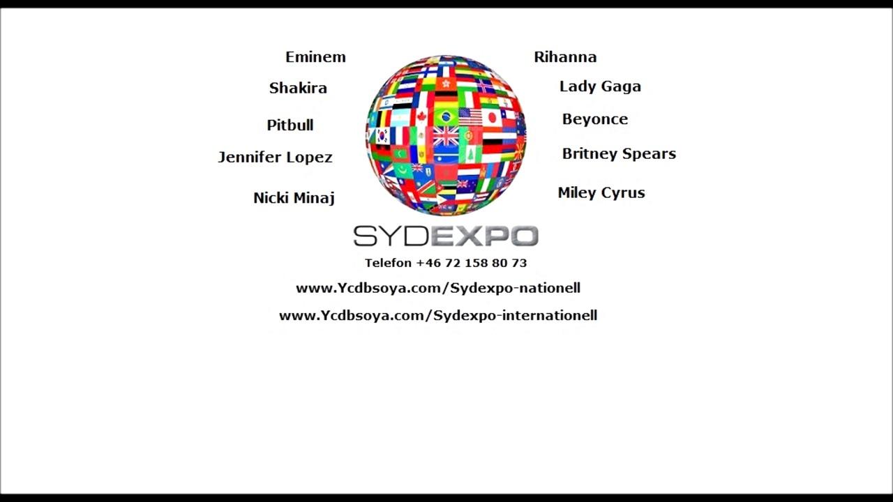 Sedan 1967 har SydExpo lockat miljontals besökare - till mässmontrar.
