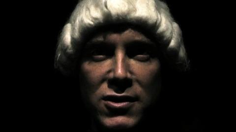 Trailer til teaterforestillingen MUNGO PARK - MANDEN BAG NAVNET