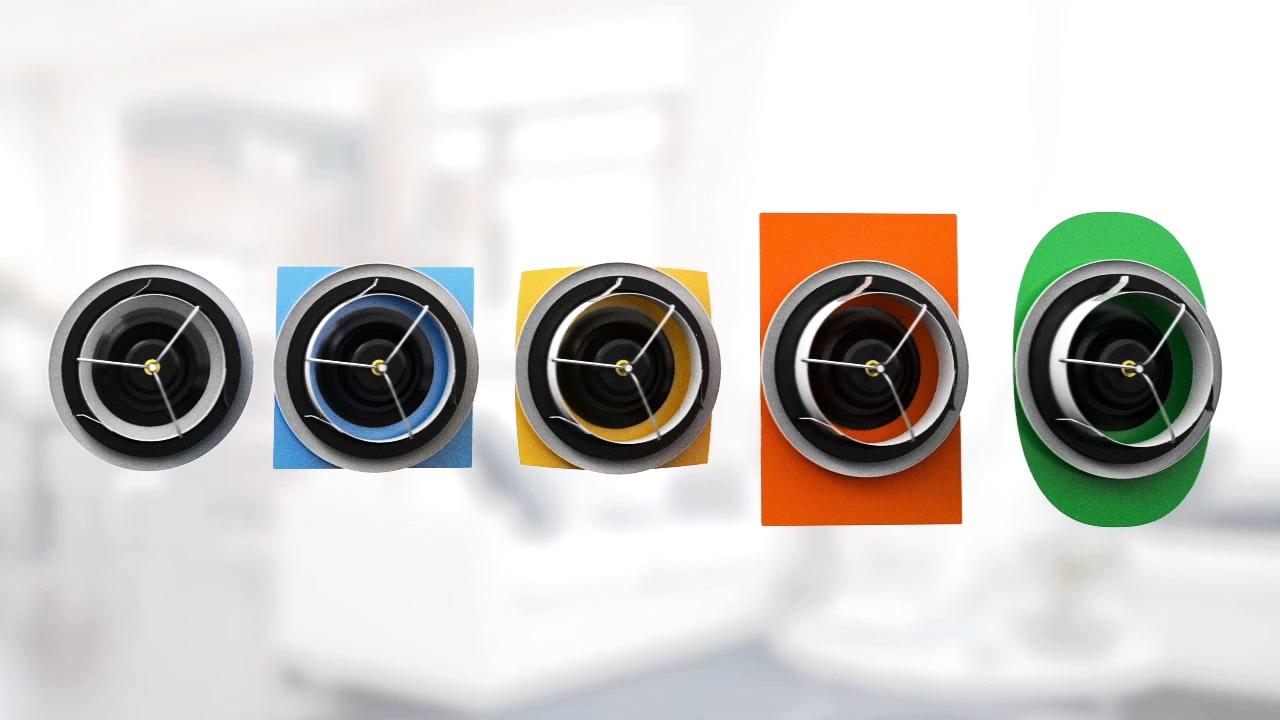 Lindab Airy - Innovativ ventil med utallige muligheter