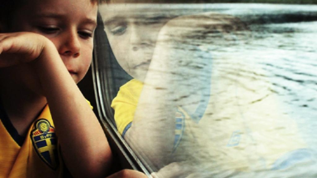 Det finns barn som aldrig får chansen att uppleva en ovanlig sommar.
