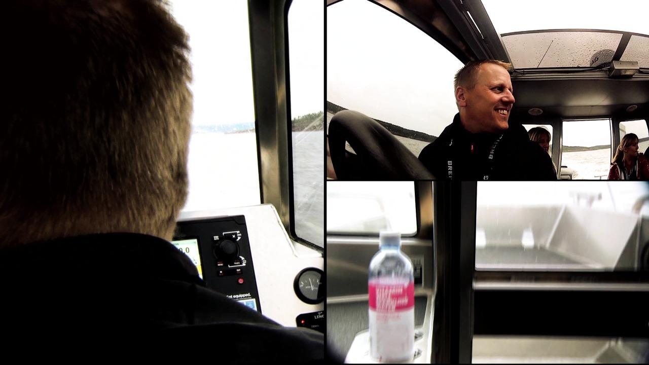 MPC Stjärnjakten - Tourfilm 2013