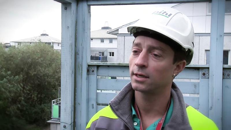 Se videoen om renoveringen i Askerød - Pihl & Søn