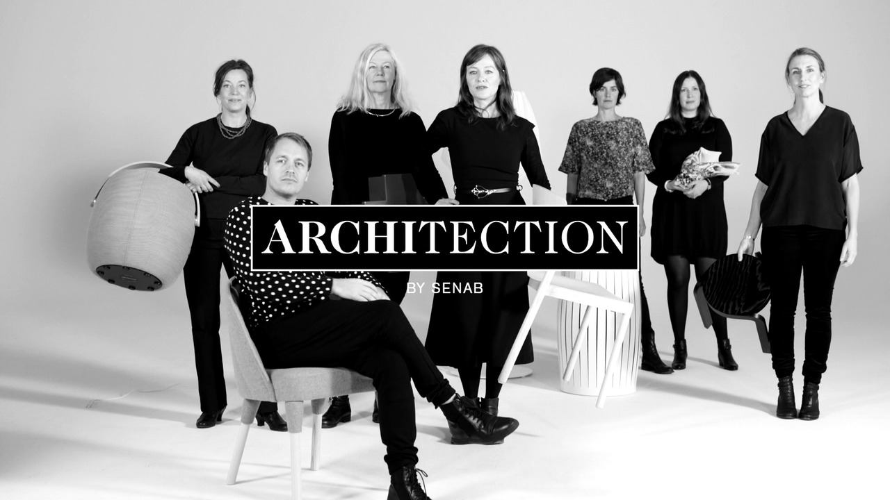 Architection – Easy by TEA