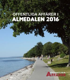 Nu bygger vi programmet inför Almedalen!