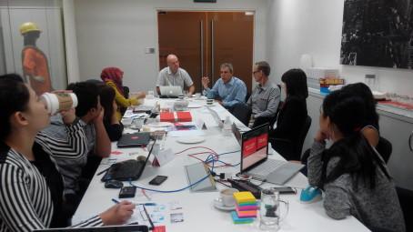 ScandMedia joins Mynewsdesk Asia networking event