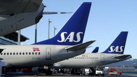 SAS styrker sin posisjon i Finland