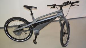 kettenloses fahrrad auf der hannover messe investitions. Black Bedroom Furniture Sets. Home Design Ideas
